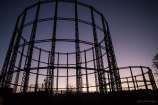 Bethnal Green Gas Works
